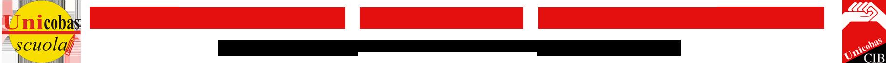 Confederazione Italiana di base - UNICOBAS